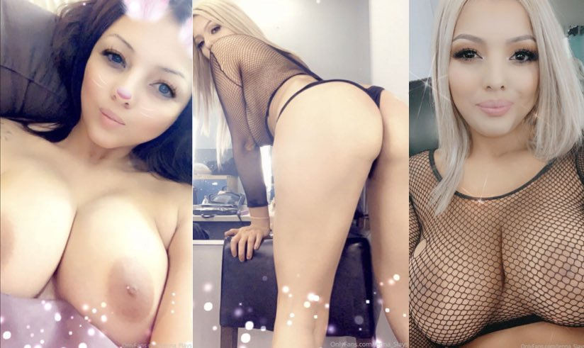 NEW PORN: Natalia Garibotto Nude Onlyfans Leaked!