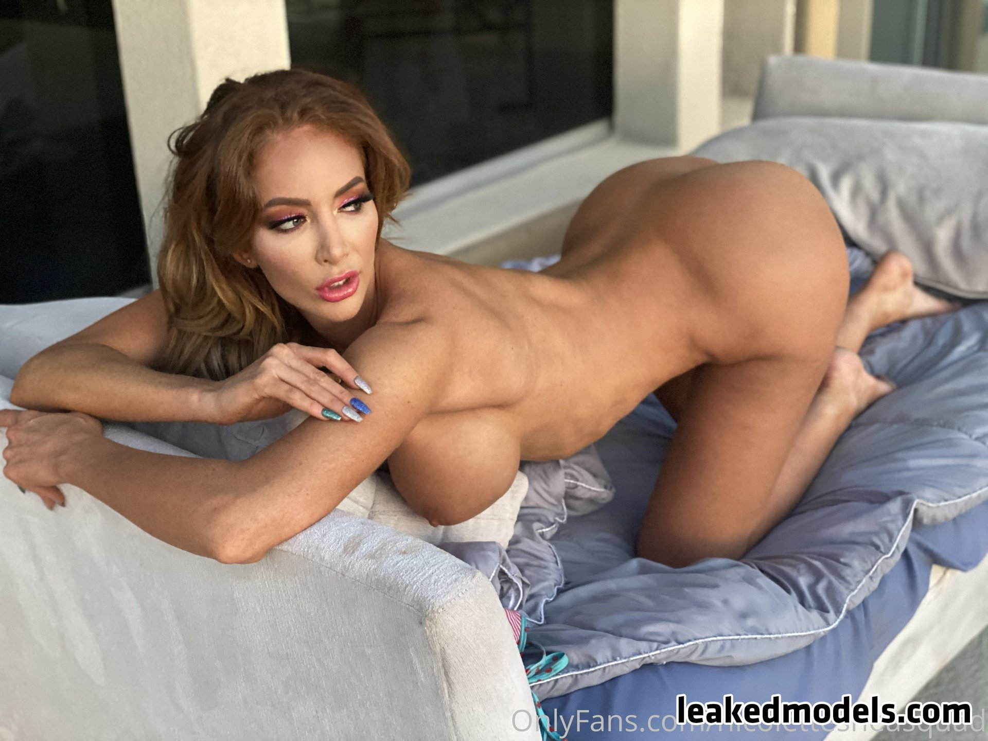 Nicolette Shea – nicolettesheaxxx OnlyFans Leaks (94 Photos and 10 Videos)